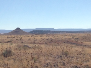 Photo from River Watch Ranch - Nola Butte - South View