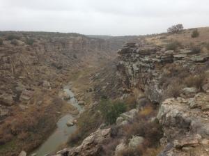 River Watch Ranch - Purgatory River Canyon