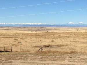 Photo of River Watch Ranch - Spanish Peaks - West View
